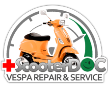 Chinese Scooter Repair Los Angeles | ScooterDoc | 100+ 5-Star